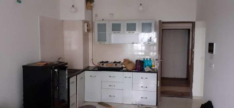 1 Bhk Full Furnished Studio On Rent Only For Family