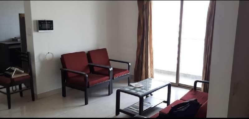 Blue ridge 2 bhk fully furnished on rent only for family phase 1 hinjewadi pune 411057