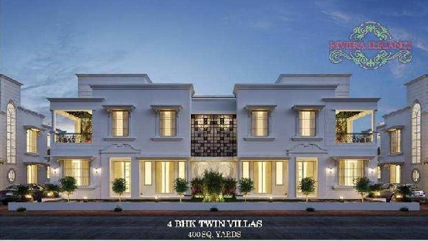 4 BHK Individual House for Sale in Gandhidham