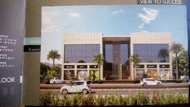 400 Sq.ft. Office Space for Sale in Gandhidham