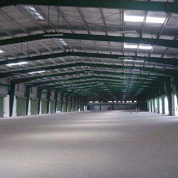 87120 Sq. Feet Warehouse/Godown For Rent In Gandhidham