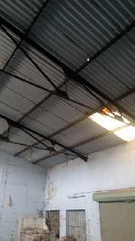 1800 Sq. Feet Warehouse/Godown for Rent in Gandhidham