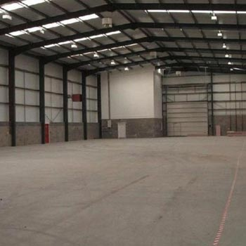 13400 Sq. Feet Warehouse/Godown for Rent in Gandhidham