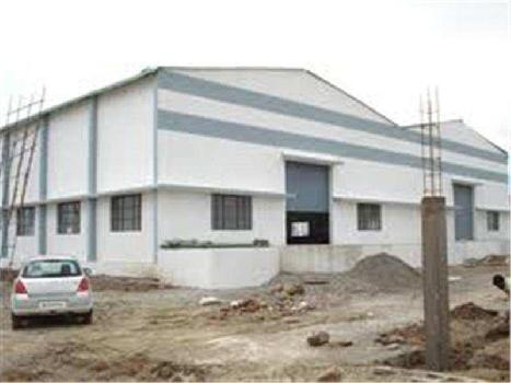 Warehouse/Godown for Rent in Gandhidham