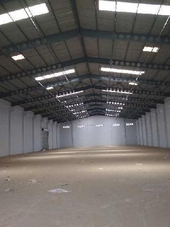 23000 Sq.ft. Warehouse/Godown for Rent in Kandla Port, Gandhidham