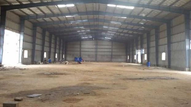 Warehouse/Godown for Sale in GIDC, Gandhidham