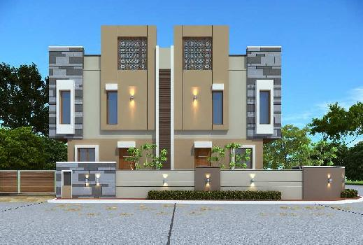 3 BHK Individual Houses / Villas for Sale in Adipur, Gandhidham