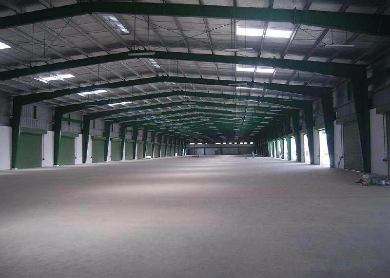 Warehouse/Godown for Rent in Kandla Port, Gandhidham