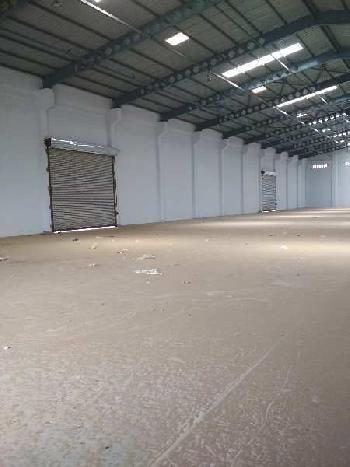 Warehouse/Godown for Rent in GIDC, Gandhidham