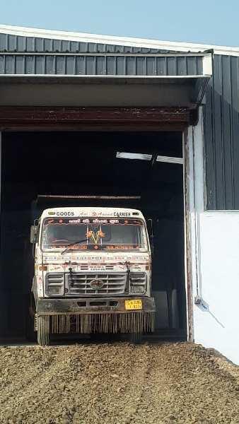20000 Sq.ft. Warehouse/Godown for Rent in Mundra Port, Kutch