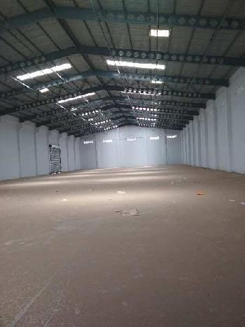 15000 Sq.ft. Warehouse/Godown for Rent in Kandla Port, Gandhidham