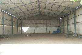 11000 Sq.ft. Warehouse/Godown for Rent in Kandla Port, Gandhidham