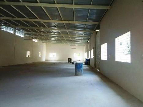 5000 Sq.ft. Warehouse/Godown for Rent in GIDC, Gandhidham