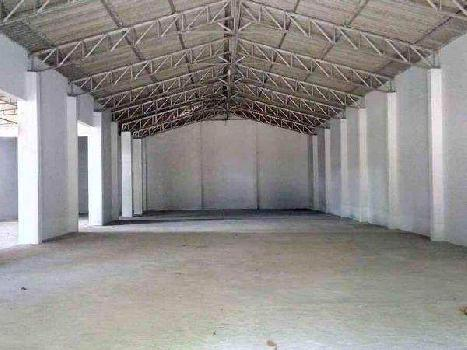 8000 Sq.ft. Warehouse/Godown for Rent in Kandla, Gandhidham