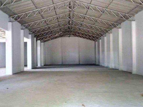 8000 Sq.ft. Warehouse/Godown for Rent in Gandhidham