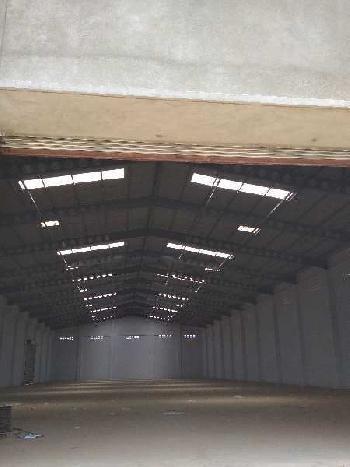 35000 Sq.ft. Warehouse/Godown for Rent in Mundra Port, Kutch