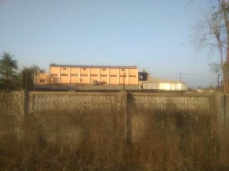Dal mill with modern facilities 165000 sq feet area available for sale MIDC Malakapur-Jalgaon Road, Buldhana Dist, for Rs. 5.10 Cr (Negotiable).