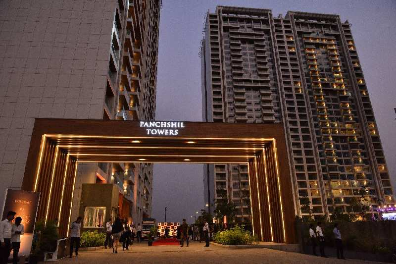 4 BHK Flats & Apartments for Sale in Kharadi, Pune