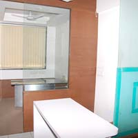 600 Sq. Feet Office Space for Rent at Nashik