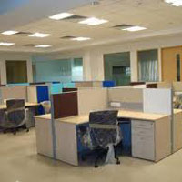 15000 Sq. Feet Office Complex for Rent at Nashik