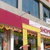 25000 Sq. Feet Shopping Mall Space for Rent