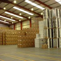 15000 Sq. Feet Warehouse/Godown for Rent at Nashik