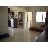 2BHK Flat for Rent in Mahatma Nager Nashik