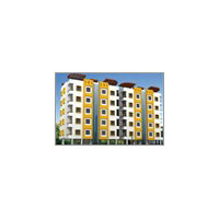 3BHK Flate For Rent in Tidke Colony Nashik