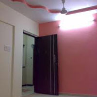 2BHK flat for rent in Abhiyanta Nager Nashik