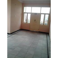 2bhk flate for rent in ashok marga nashik
