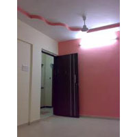2bhk flate for rent in satur nashik