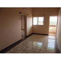 1bhk flate for rent in untwadi nashik