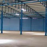 Industrial Shade Land / Plot Rent  / Sale in Allover Nashik