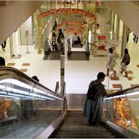 Showroom Shoppin Mall for Rent in all Over Nashik
