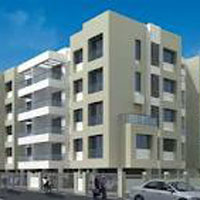 2 BHK Flat for Sale in Bodhale Nagar Nashik