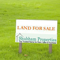 Industrial Land Plot for Sale in Nashik