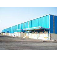 Factory for Sale in Ambad Nashik