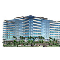 Office Complex Sale in Nashik