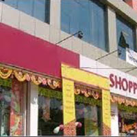 Showroom for Sale in Nashik