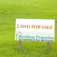 Residential Land Plot for Sale in Jatra Hotel Nashik
