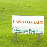 Residential Land Plot for Sale in Nashik Road, Nashik