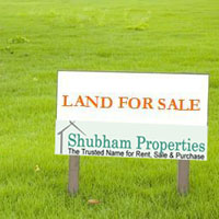 Residential Land Plot for Sale in Aadgon City