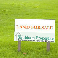 Residential Land Plot for Sale in Peth Road Nashik