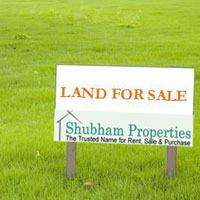 Residential Land Plot for Sale in Jail Road Nashik