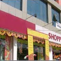 Showroom for Sale in Pandit Colony Nashik