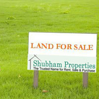 Commercial Land Plote for Sale in Pandit Colony Nashik