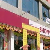 Commercial Shop Sale in Tidke Colony Nashik