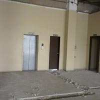 Office Complex Rent in Untwadi City Center Mall Nashik