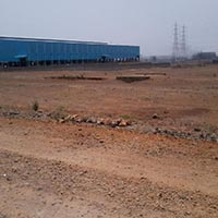 Industrial Land Plote for Sae in Nashik