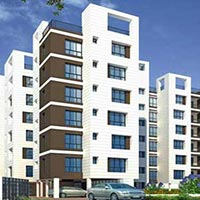 1 BHK Flats for Rent in Pandit Colony